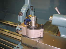 Ajax Chin Hung 430mm & 530mm High Quality Taiwanese Lathes - picture4' - Click to enlarge