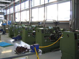 Ajax Chin Hung 430mm & 530mm High Quality Taiwanese Lathes - picture9' - Click to enlarge