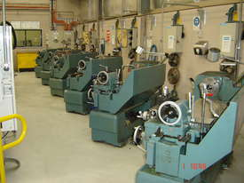 Ajax Chin Hung 430mm & 530mm High Quality Taiwanese Lathes - picture11' - Click to enlarge