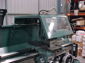 Ajax Chin Hung 430mm & 530mm High Quality Taiwanese Lathes - picture12' - Click to enlarge