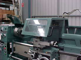 Ajax Chin Hung 430mm & 530mm High Quality Taiwanese Lathes - picture13' - Click to enlarge