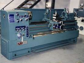 Ajax Chin Hung 430mm & 530mm High Quality Taiwanese Lathes - picture15' - Click to enlarge