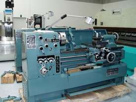 Ajax Chin Hung 430mm & 530mm High Quality Taiwanese Lathes - picture17' - Click to enlarge