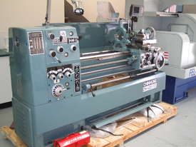 Ajax Chin Hung 430mm & 530mm High Quality Taiwanese Lathes - picture19' - Click to enlarge