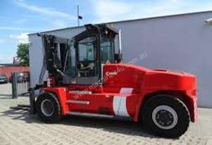 Used 16tonne Forklift Truck 2014