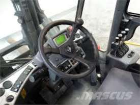 Used 16tonne Forklift Truck 2014 - picture1' - Click to enlarge