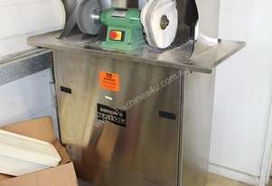 Punch Tool Polisher
