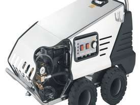 AR Blue Clean 1900psi Hot & Cold Industrial Pressure Cleaner - picture0' - Click to enlarge