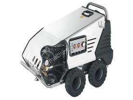 AR Blue Clean 1900psi Hot & Cold Industrial Pressure Cleaner - picture2' - Click to enlarge