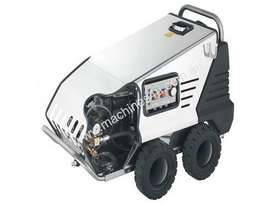 AR Blue Clean 1900psi Hot & Cold Industrial Pressure Cleaner - picture15' - Click to enlarge