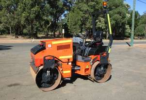 Hamm HD12 Vibrating Roller Roller/Compacting