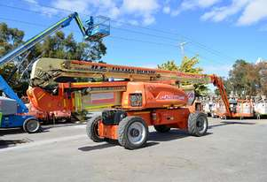 2010 JLG 1250AJP Articulating Boom Lift