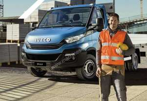 Iveco   Daily 50C Cab Chassis