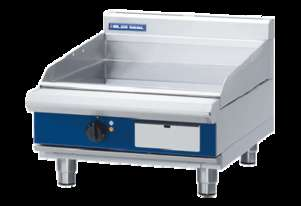 Blue Seal Evolution Series EP514-B - 600mm Electric Griddle Bench Model