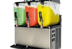 Carpigiani GSL103S Triple Bowl Slush Machine