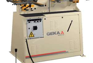 Geka Multicrop 45 Punch and Shear