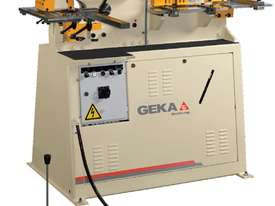 Geka Multicrop 45 Punch and Shear - picture0' - Click to enlarge