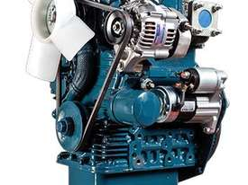 Kubota Z602 Engine - picture0' - Click to enlarge