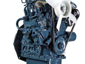Kubota Z602 Engine - picture1' - Click to enlarge