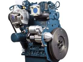 Kubota Z602 Engine - picture3' - Click to enlarge