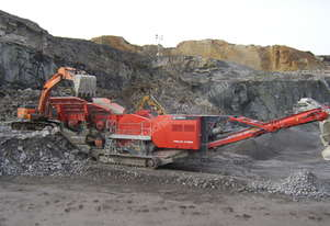2017 TEREX FINLAY J-1480 JAW CRUSHER