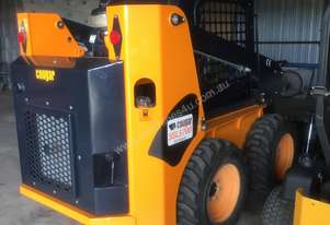 Cougar 5700 series skid steer