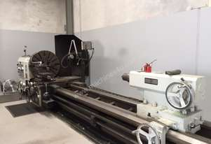 Or  Large Centre Lathe