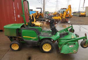 John Deere 1445 Outfront Mower