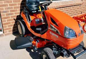 Kubota New T2080-42 Lawn Mower