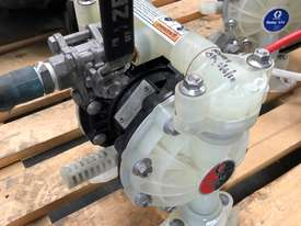 Diaphragm pump - picture0' - Click to enlarge