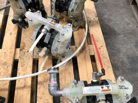 Diaphragm pump - picture1' - Click to enlarge