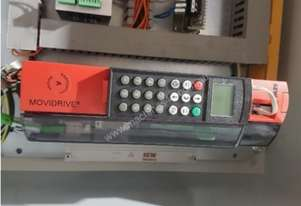 INVERTER - SEW MOVIDRIVE 61B008-5A3-4-OT