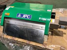 Magnet separator - picture0' - Click to enlarge