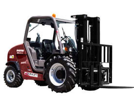 2.5 TONNE BUGGY FORKLIFT - picture0' - Click to enlarge