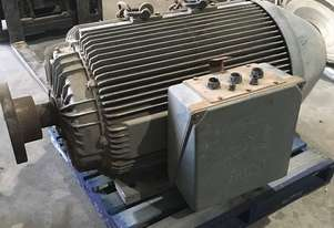 Pope Electric Motor 220kw
