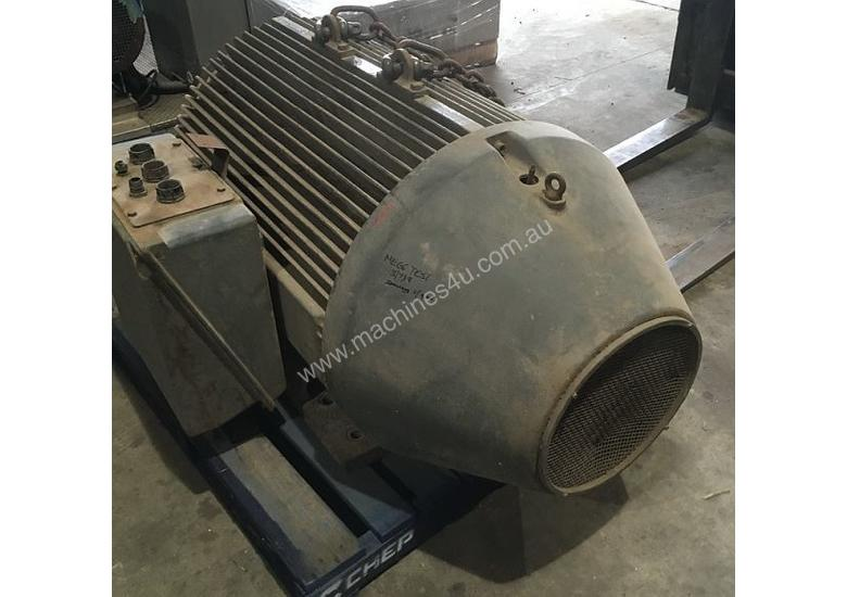 Electric Motor 220kw