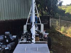 Mobile Loading Auger - Stainless Steel - picture2' - Click to enlarge