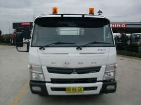 Mitsubishi Canter 515 Wide Tray Truck - picture2' - Click to enlarge