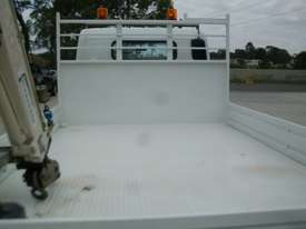Mitsubishi Canter 515 Wide Tray Truck - picture10' - Click to enlarge