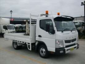 Mitsubishi Canter 515 Wide Tray Truck - picture0' - Click to enlarge