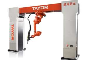 TAYOR TF 3D Robot Laser Cutting Machine