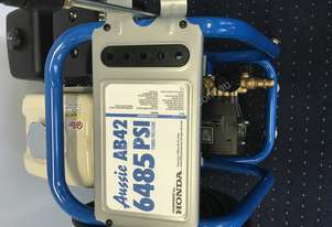Aussie Pumps  Pressure Cleaner EWP 6485PSI