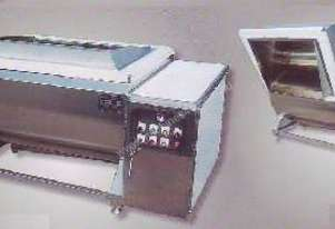 Iopak Batch Vegetable Washer