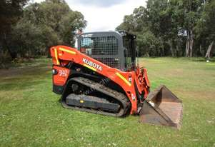 Kubota SVL75 Skid Steer Loader
