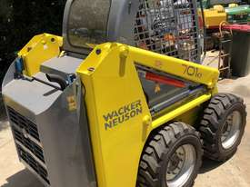 Wacker Neuson Skid Steer 2.4T 4ea x New Tires FULLY SERVICED  - picture5' - Click to enlarge