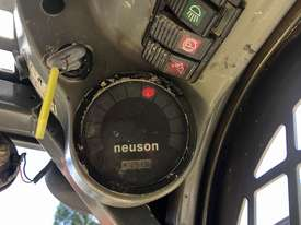 Wacker Neuson Skid Steer 2.4T 4ea x New Tires FULLY SERVICED  - picture11' - Click to enlarge