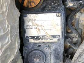 Wacker Neuson Skid Steer 2.4T 4ea x New Tires FULLY SERVICED  - picture14' - Click to enlarge