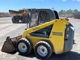 Wacker Neuson Skid Steer 2.4T - picture0' - Click to enlarge