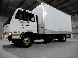 Nissan Condor Road Maint Truck - picture0' - Click to enlarge