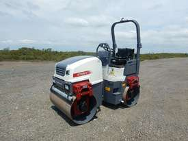 2018 Dynapac CC1200 Double Drum Vibrating Roller - picture0' - Click to enlarge
